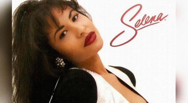 Tendrá Selena homenaje en San Antonio, Texas