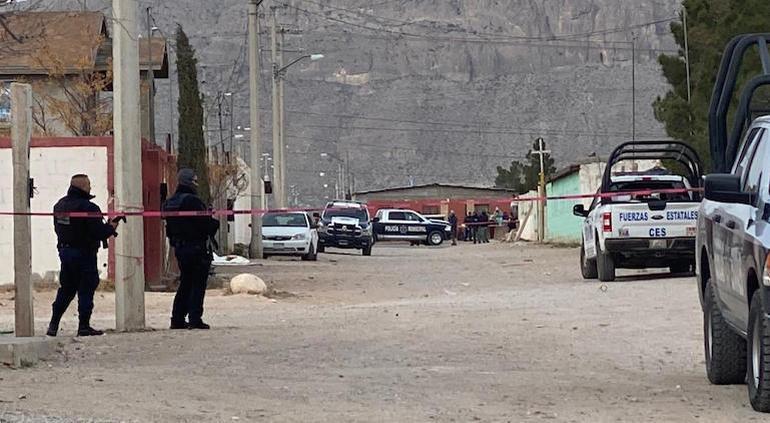 Abaten a seis presuntos delincuentes en Ciudad Juárez, Chihuahua