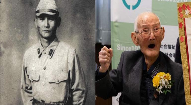 Después de ser premiado por Guinness, murió hombre más viejo del mundo