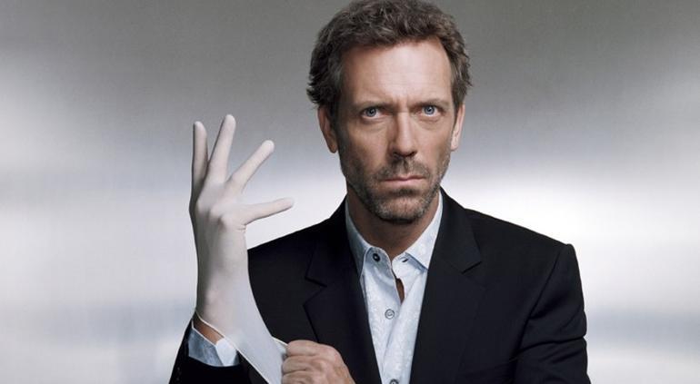 ¿Que diría Dr. House del coronavirus? Hugh Laurie responde