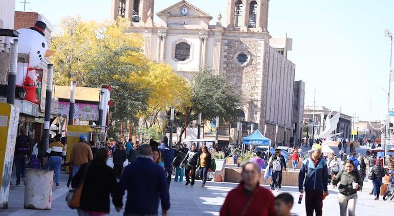 Temblor de 5.5 grados estremece a Ciudad Juárez