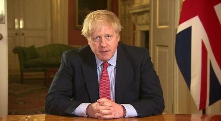 Boris Johnson tiene coronavirus tras asistir a sesión del Parlamento británico