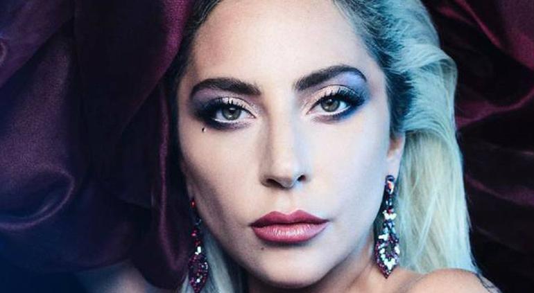 Lady Gaga agradece muestras de cariño en su cumpleaños