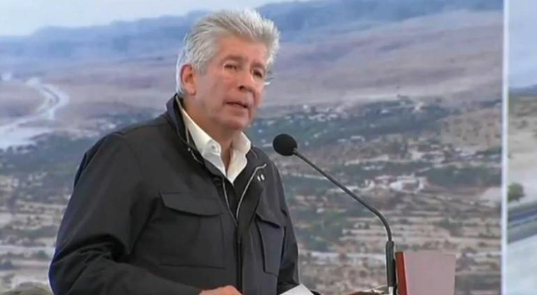 Muere Gerardo Ruiz Esparza, ex titular de la SCT