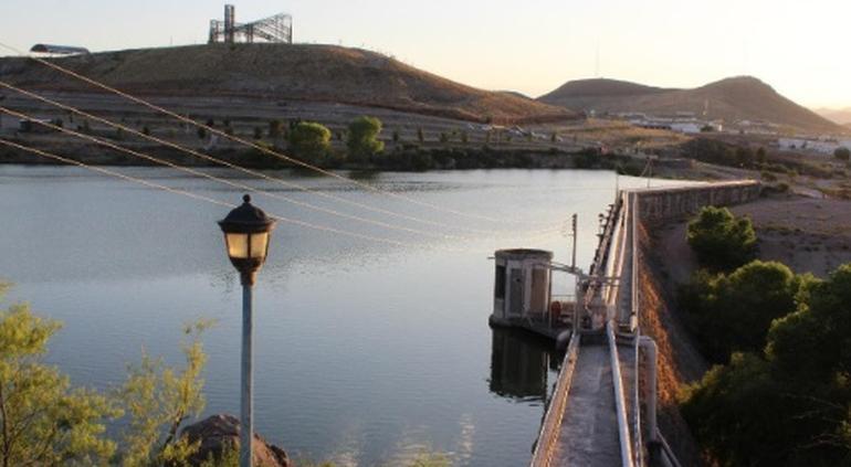 Narra chihuahuense conexión histórica de Presa Chuvíscar y la capital |  Puente Libre