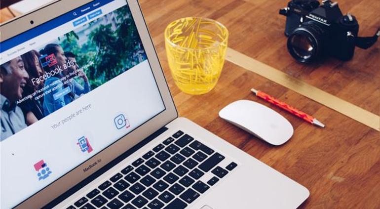 Facebook adoptará home office permanente después del confinamiento