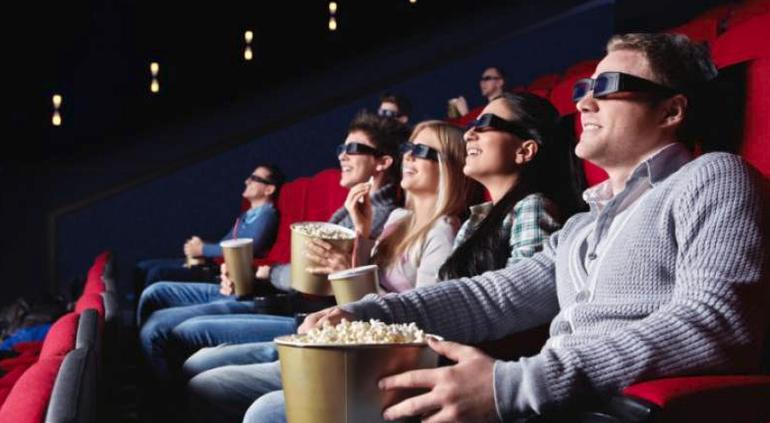 Así funcionarán los cines en la CMDX tras la pandemia