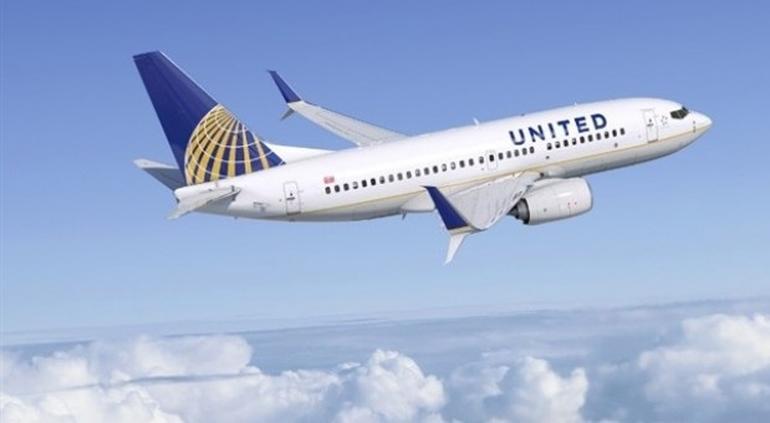 Estados Unidos prohíbe a las aerolíneas chinas viajar a su territorio