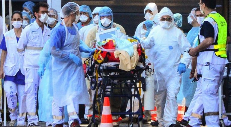 Tiene México 28 mil 510 muertes por Coronavirus