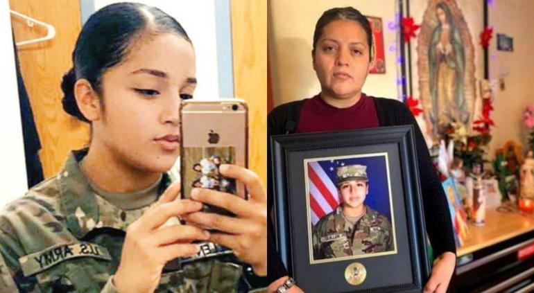 Asesino sacó a soldado Vanessa y la descuartizó: confiesa cómplice