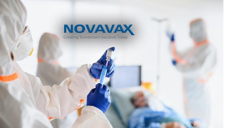 Da EU contratazo a Novavax: 1600 mdd para hacer vacunas contra Covid