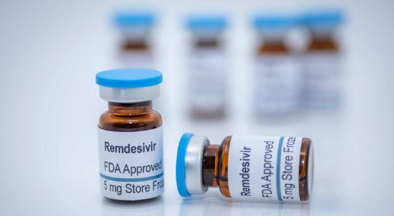 Remdesivir de Gilead Sciences muestra resultados prometedores en pacientes con COVID-19