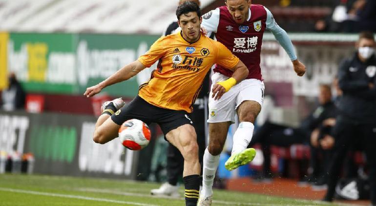 Histórico de Wolverhampton elogia a Raúl Jiménez