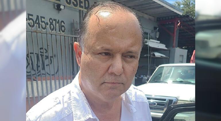 Por riesgo a escaparse, piden negar libertad bajo fianza a Cesar Duarte