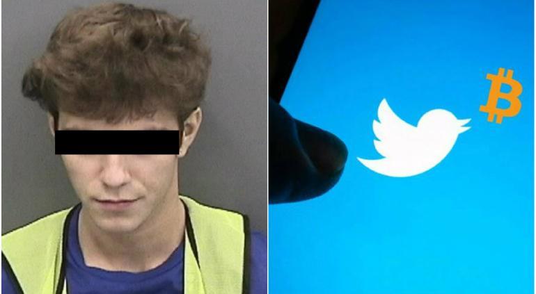 Adolescente en Florida es acusado por hackeo masivo de Twitter