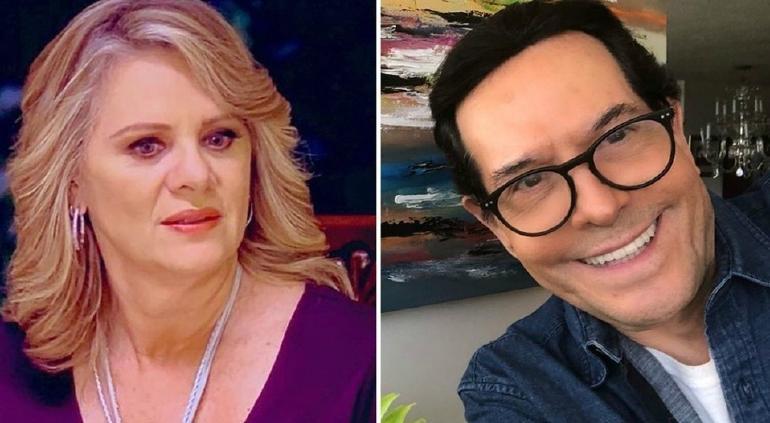 Erika Buenfil no piensa perdonar a Juan José Origel