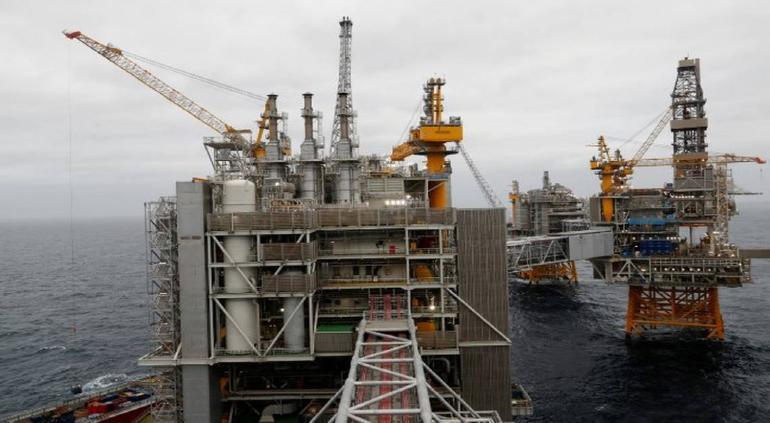 Precios del petróleo comienzan a subir