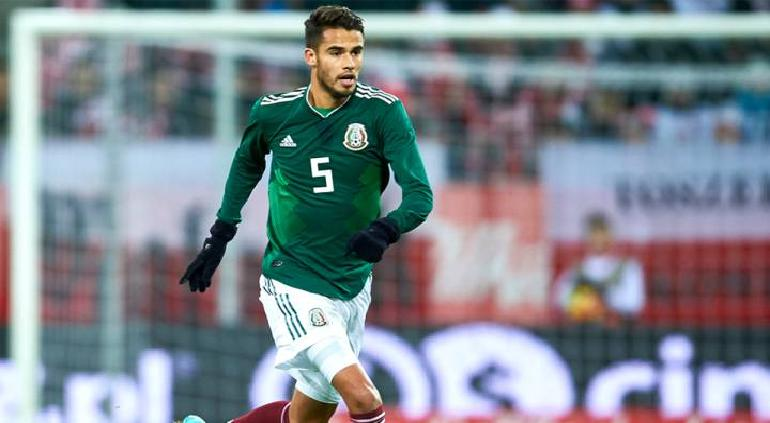 Diego Reyes revela que tiene Covid-19