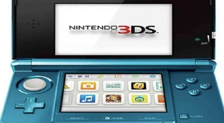 Nintendo deja de fabricar Nintendo 3DS, su portátil con 3D estereoscópico