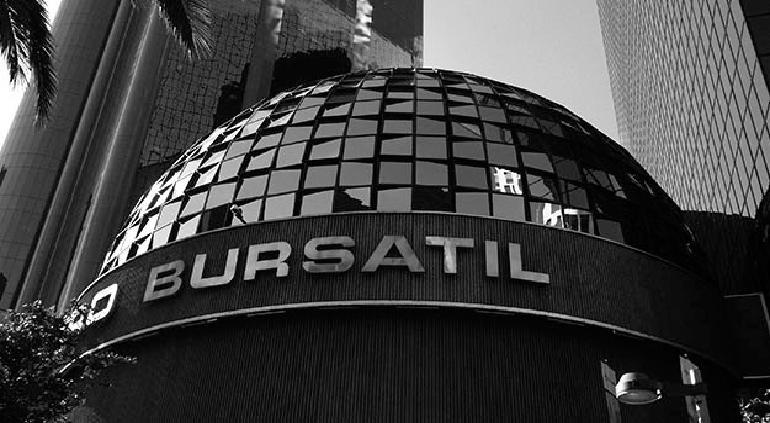 Bolsa mexicana sube 1.08% este jueves impulsada por compras de oportunidad