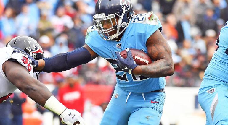 Casos positivos de Covid-19 en la NFL provoca suspensión de actividades