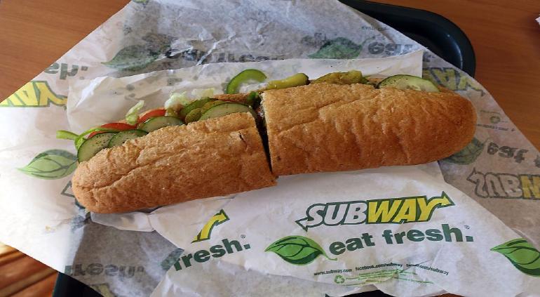 Determina Corte de Irlanda que pan de Subway no es pan
