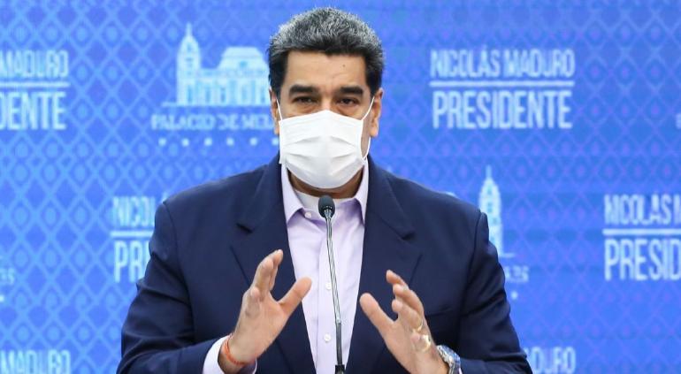 Venezuela: Nicolás Maduro decretó que la Navidad comenzará el 15 de octubre