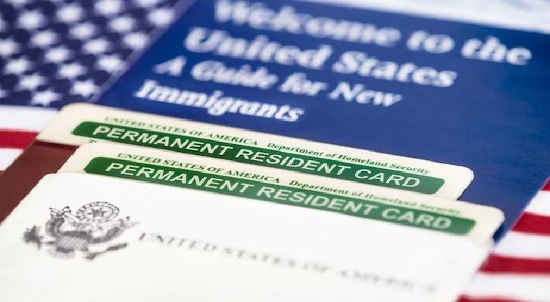 Estos son los requisitos para obtener la Green Card en 2022