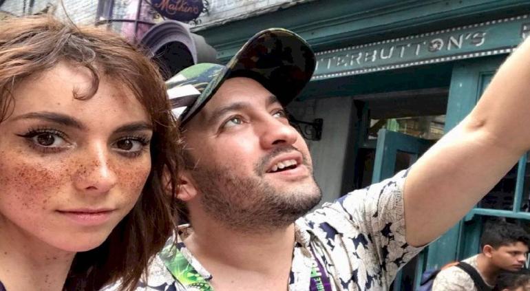 Chumel Torres rompe el silencio sobre su relación con Natalia Téllez