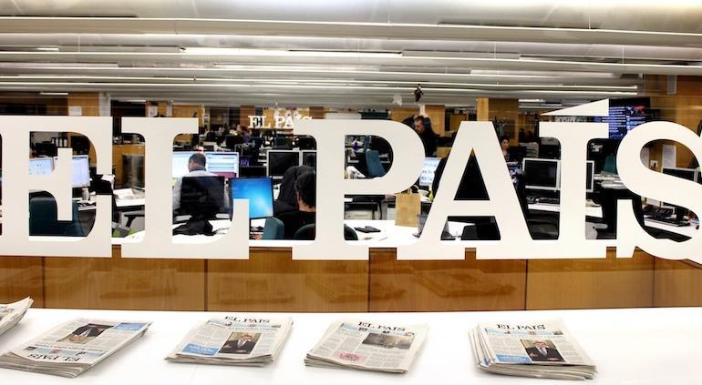 Prisa cierra en máximos desde marzo tras la oferta por sus medios