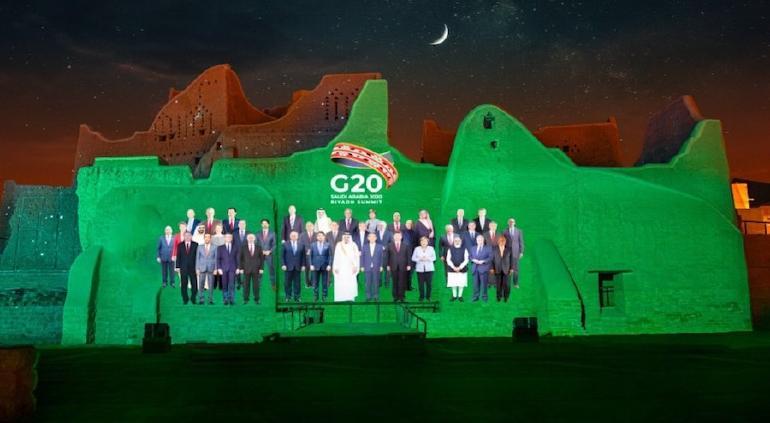 Alberto Fernández participará de manera virtual de la primera cumbre del G20