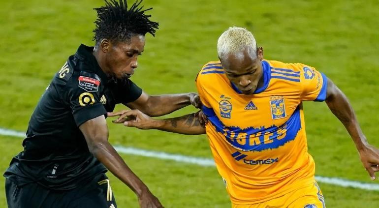 ¿Dónde ver en VIVO el Tigres vs LAFC de la Concachampions?