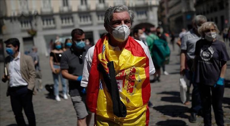 Detectaron casos de la nueva cepa de coronavirus — España en alerta