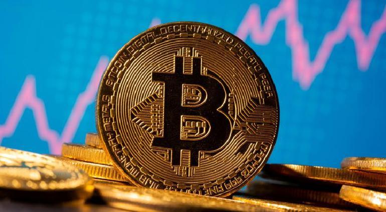 Por primera vez el bitcoin vale más de 30 mil dólares