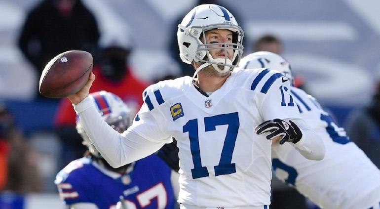 Rivers dice adiós a la NFL