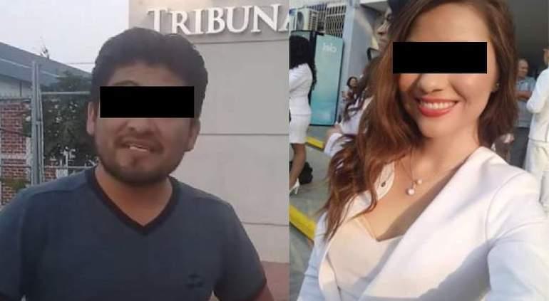 Detienen al presunto acosador de Mariana, estudiante de medicina asesinada en Chiapas