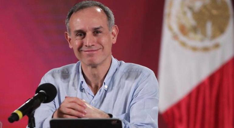 Analizan plan de reapertura de escuelas; pide López-Gatell no precipitarse