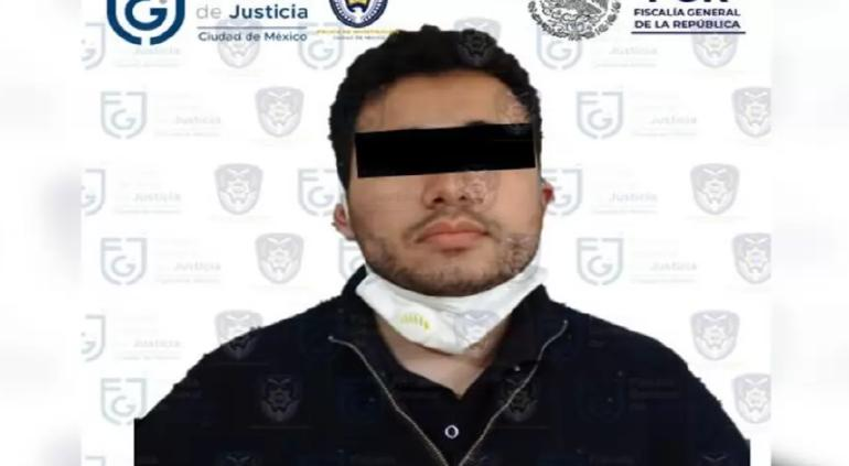 Capturan a sobrino de Rafa Caro Quintero en el Estado de México
