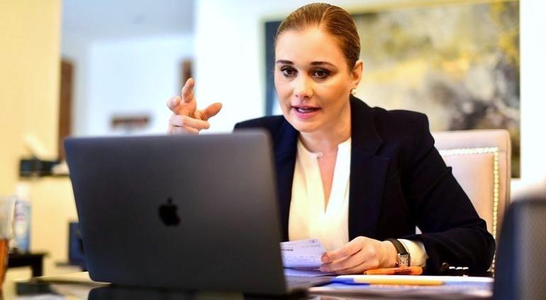 Vinculan a proceso a Maru Campos, candidata del PAN