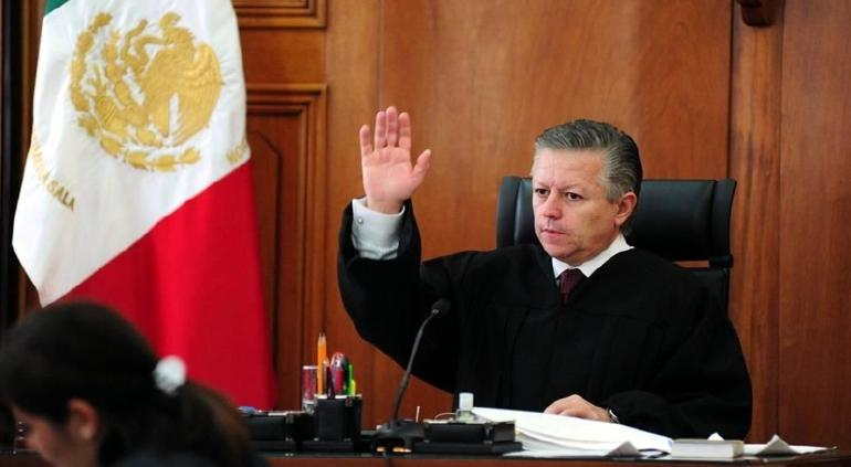 Diputados aprueban polémica reforma en Justicia — México