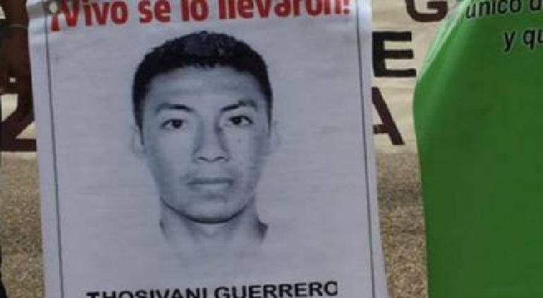 'Tenemos porciones de verdad' en caso Ayotzinapa: abogado tras identificación de Jhosivani