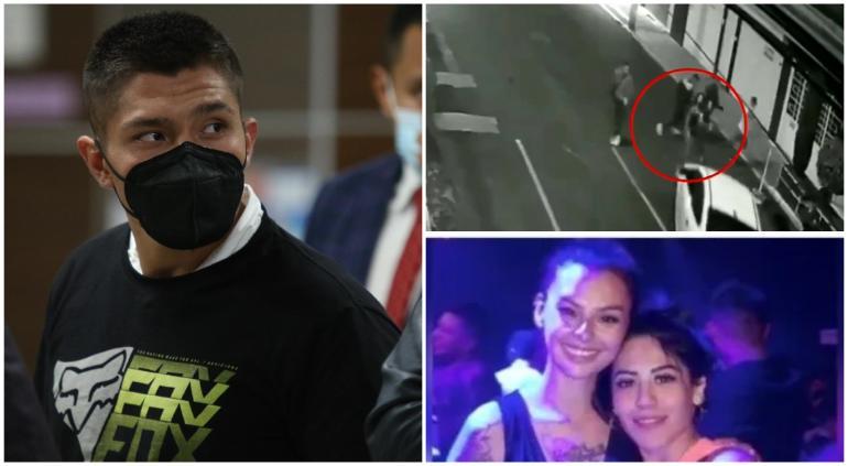 Diego Armando 'N' se entregó a la FGJ tras atropellar a dos jóvenes en Iztacalco