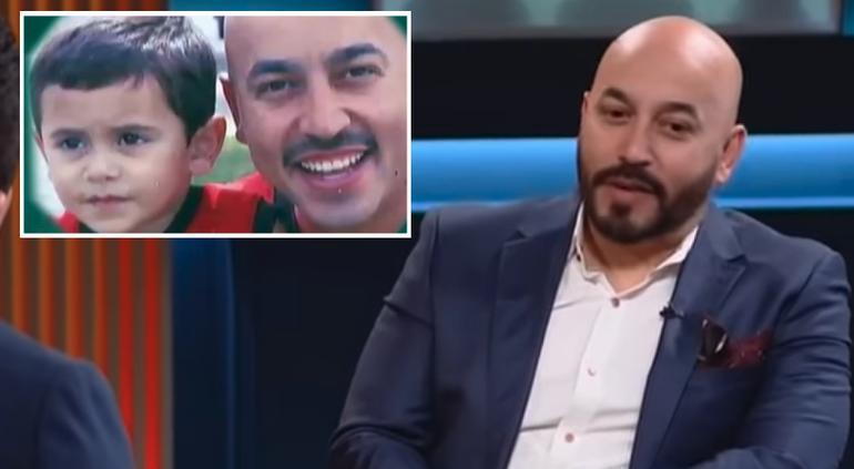 "Resultó que no era mi hijo""; revela Lupillo causa de primer divorcio |  Puente Libre"