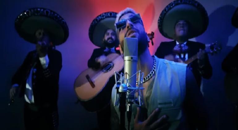 Carlos Rivera anuncia '100 años', una colaboración con Maluma
